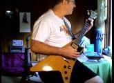 Gibson Moderne Guitar