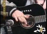 miyavi playin guitar