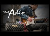 VOX Adio - Modeling Guitar/Bass & Audio Amplifier