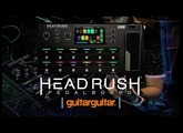 A deeper look at the Headrush Pedalboard