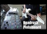 HEADRUSH PEDALBOARD demo by Pete Thorn