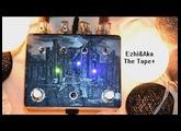 Ezhi&Aka - The Tape+ demo (broken tape deck simulator)