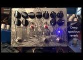 EzhiandAka Reverb/Pitch shifter/Tape+ multi effect Monster!