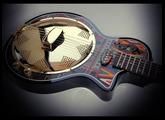 """iVee Guitars: iVee#95 """"electireso"""" ulos, Act1"""