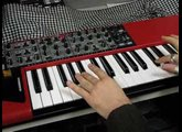 NORD WAVE TIPS AND TRICKS 2