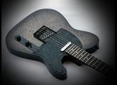 "iVee Guitars #48 ""kayuBasi"""
