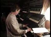 Paraphonic Synthesizer; ARP Omni, Korg Delta, Crumar Trilogy