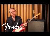 Inside the Session | Michael Landau | Fender