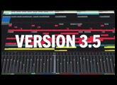 Studio One 3.5 - New Features!