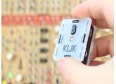KLIK - analog audio sync
