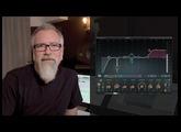 Dynamic EQ Overview – Waves F6 Dynamic EQ Plugin