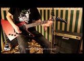 review - Gibson Explorer @ ampsonair.com