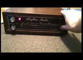 Whippany Rhythm Master - Vintage Analog Drum Machine