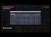 Eventide 2016 Stereo Room - Part 2 - Audio Demo