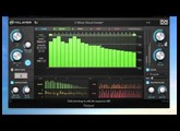 Uvi Relayer - Tuned Comb Cloud C Minor