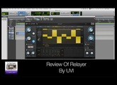 Review Of Relayer by UVI