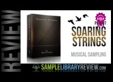 Review Soaring Strings from Musical Sampling