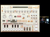 How To Program & Make Acid TB-303 Basslines