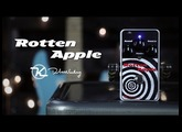 Keeley Electronics - Rotten Apple Fuzz - Tech Demo