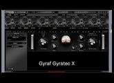 Gyraf Gyratec X Compressor | Antelope Audio