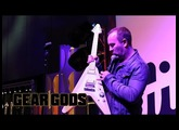 Brendon Small of DETHKLOK Presents New Signature Epiphone and New Series Announcement | GEAR GODS