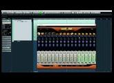 DF Ultimate Sampler - Audio Example - Rock Starter