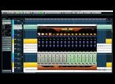 DF Ultimate Sampler - Audio Example - Classic Rock
