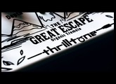 Thrilltone - The Great Escape - Teaser Ulule