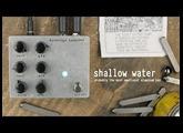 Fairfield Circuitry - Shallow Water