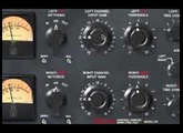 Using the UAD Fairchild 670 Compressor on drums