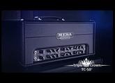 MESA/Boogie Triple Crown TC-50 Official Demo