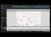 Amen Break Sound Design - Melodyne - Studio One