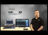 Jands Presents: Connecting Audio to Soundcraft's Ui24R