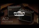 VOX AC2: Le mini ampli pour guitare et basse