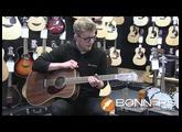 Fender  PM1 Acoustic Guitar