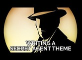 Tutorial: Writing a Secret Agent Theme Using Swing More! & Symphobia 1