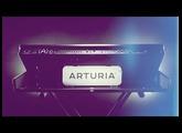 Arturia MATRIXBRUTE - My Patches 2