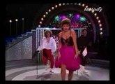 Karen Chéryl - Les Nouveaux Romantiques (TV Melody)
