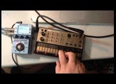 Juicy Pads with Korg volca Keys evolving ambient pads