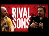 Scott Holiday (Rival Sons) - Interview