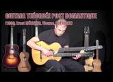 """""""HISTOIRES DE GUITARES"""" Gaëdic CHAMBRIER 40 guitars LIVE!"""