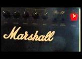 Marshall Bass 12
