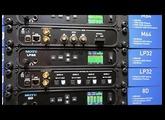 Nouvelles interfaces MOTU M64, LP32 et 8D [MUSIKMESSE 2017] [EN - VOSTFR]