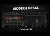 Dominator - Metal Tone Examples