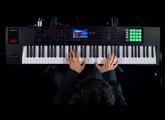 Roland FA-06/FA-07/FA-08 Music Workstation Performance