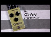 Cinders by TC Electronic
