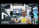 Preview of Nuendo 8 with Stephan Schütze at the GDC 2017 | Feature Video