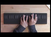 Epic soundscaping with Spitfire's BT Phobos on the Seaboard