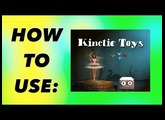 Native Instruments Kinetic Toys - Overview