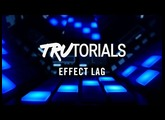 MASCHINE TruTorials S04 E01: Effect Lag
